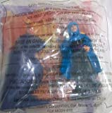 Mcdonald's Happy Meal, Disney Aladdin and the King of Thieves, Cassim Figurine and Building Set Toy