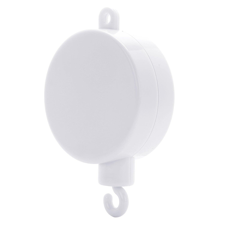 Music Box Bo/îte /à musique mobile avec pendentif rotatif pour poussette de b/éb/é