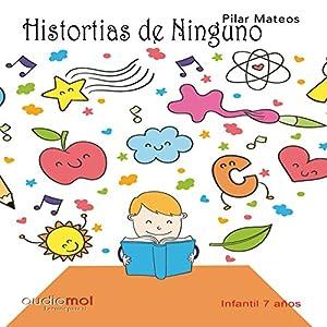 Historias de ninguno [Stories of None] Audiobook