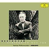ベートーヴェン:交響曲第7番、第8番