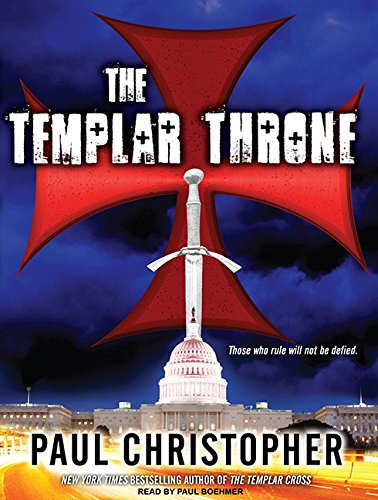 Download The Templar Throne pdf epub