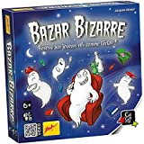 Gigamic ZOBAZ - Jeu de rapidité - Bazar Bizarre