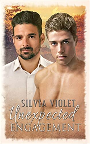 Book Unexpected Engagement: Volume 3