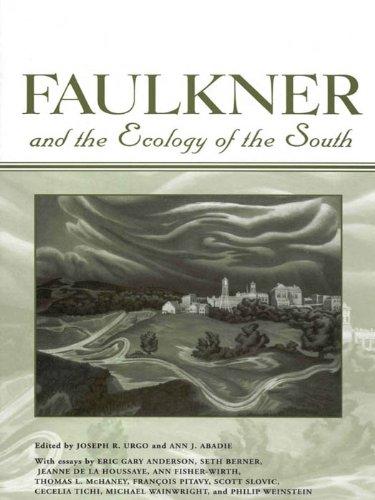 Faulkner and Postmodernism (Faulkner and Yoknapatawpha Series)