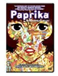 Paprika (Bilingual)