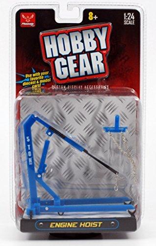 Hobby Gear Series: Engine Hoist 1:24 Scale -