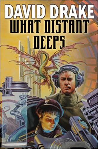 What Distant Deeps (Lt. Leary), Drake, David