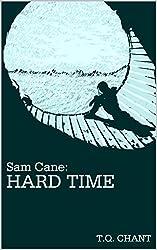 Sam Cane: Hard Time (Sam Cane 3)