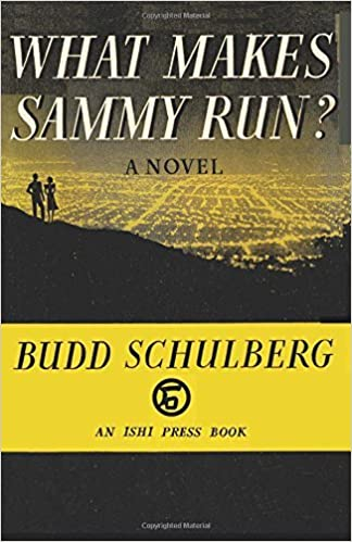 What Makes Sammy Run? by Budd Schulberg (25-Dec-2011) Paperback ...