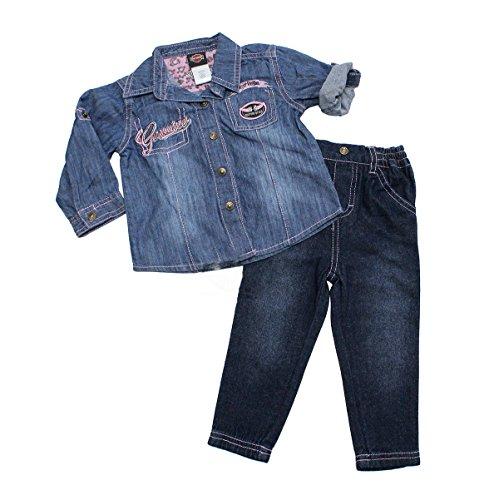 Harley Davidson Jeans - 9