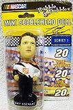 NASCAR Bobble Dobbles Mini Bobblehead #20 Tony Stewart