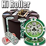 Brybelly Holdings PCS-0501 200 Ct - Pre-Packaged - Hi Roller 14 G - Carousel