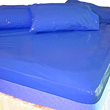 High Quality Pvc Bed Sheets
