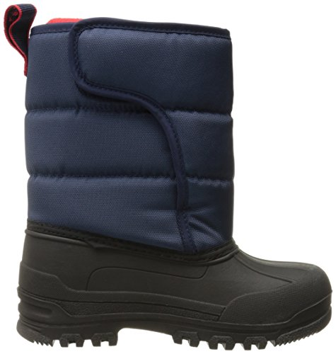Polo Ralph Lauren Kids Boys' 993532 Snow Boot, Navy, 10 M US Toddler by Polo Ralph Lauren (Image #7)