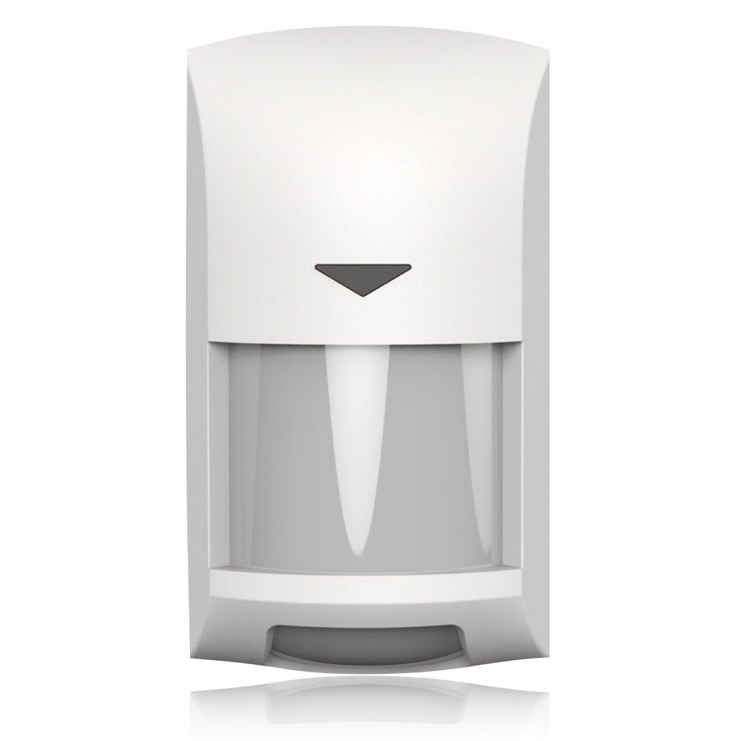 BeSense Z-Wave Plus, PIR Motion Detector- Works Natively with Samsung SmartThings Hub, Pet Immune, Easy Setup
