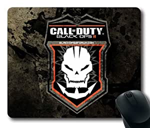 "DIY Mouse Pad - Funny Game Call of Duty Series Customized Printed Rectangle Mouse Pad in 9""*7"
