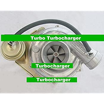GOWE Turbo Turbocharger for RHC62 24100-3340A 24100-3340 VA240084 CXBE CUBE Turbo Turbocharger For Hitachi EX220-5 HINO Earth Moving H07CT H07C-TD H07CTD