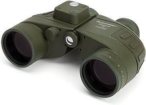 Celestron Oceana 7x50 Porro Binocular, Green (71189-B)