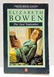 The Last September, Elizabeth Bowen, 014000372X