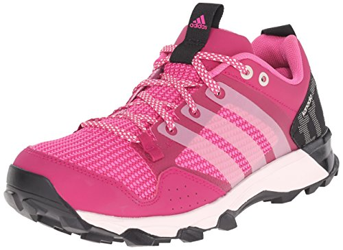 adidas Performance Women's Kanadia 7 TR W Trail Running Shoe,Bold Pink/Half Pink/Shock Pink,9.5 M US