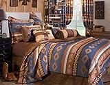 Sierra Queen Bedding Comforter