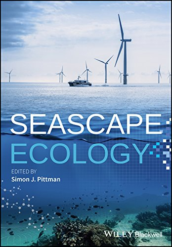 Reef Tool - Seascape Ecology