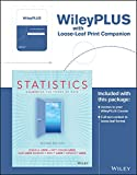 img - for Statistics: Unlocking the Power of Data, 2nd Edition WileyPLUS Registration Card + Loose-leaf Print Companion book / textbook / text book