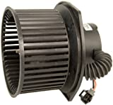 Four Seasons/Trumark 75778 Blower Motor with Wheel by Four Seasons/Trumark