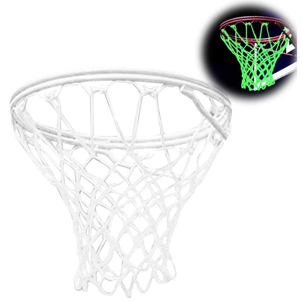 VICKY-HOHO - Red de Baloncesto (Nailon, para balón de Baloncesto ...