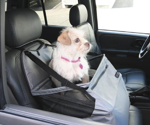 outward hound elevated booster seat price reviews user ratings comparisons at. Black Bedroom Furniture Sets. Home Design Ideas