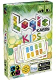 Brain Games Logic Cards Kids - Fun and Engaging Tasks for Kids