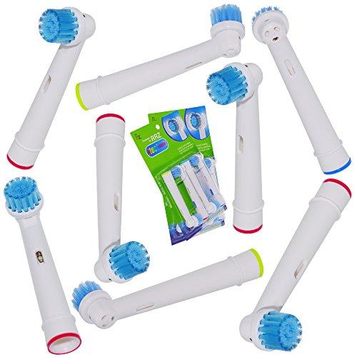 ITECHNIK Generic Sensitive Replacement Toothbrush