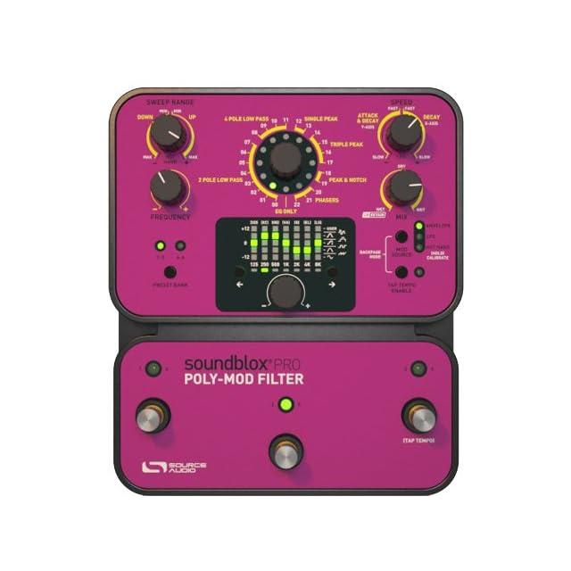 リンク:SA144 Poly-Mod Filter
