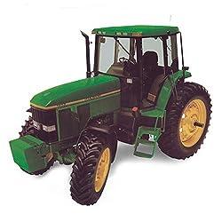 1/16 John Deere 7800 Tractor Toy Precision Elite #4 by Ertl # 45507- LP53309 by ERTL