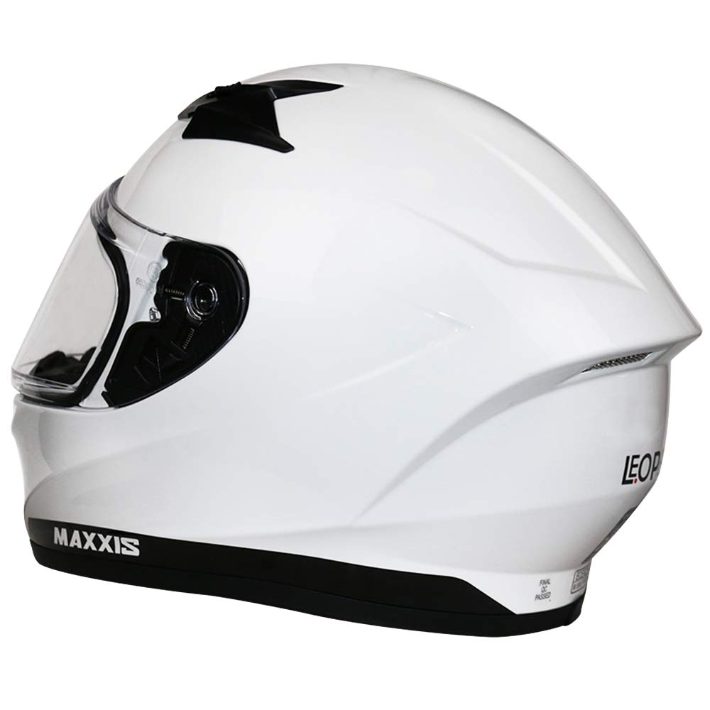 Leopard LEO-813 Motorradhelm Integralhelme ECE-R 22-05/& DOT Genehmigt {Stra/ße legal in Europa and USA} Damen und Herren