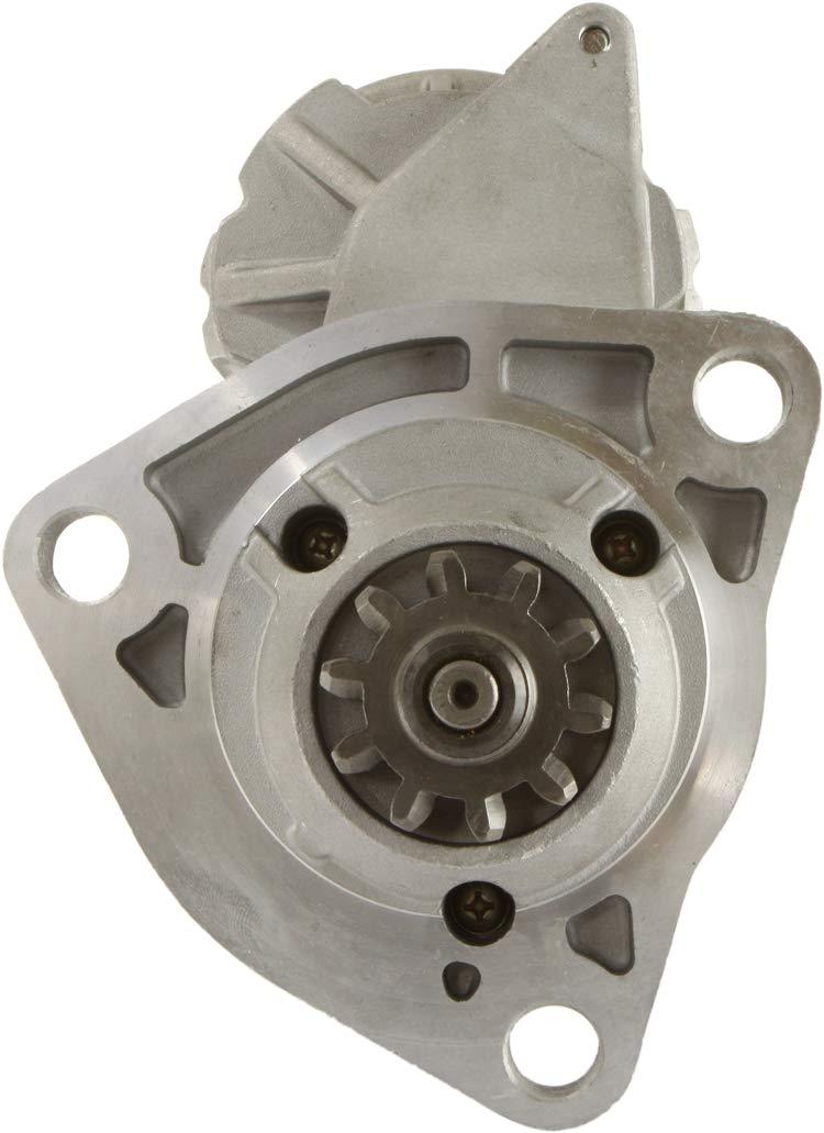 DB Electrical SND0562 Starter For Kenworth C500 00 01 02 03 04 05 06 07 / T2000 97 98 99-07 T600 T800 W900 / Peterbilt 357 378 379 386 387 389 / Cummins ISX/ 428000-5190, TG428000-5190