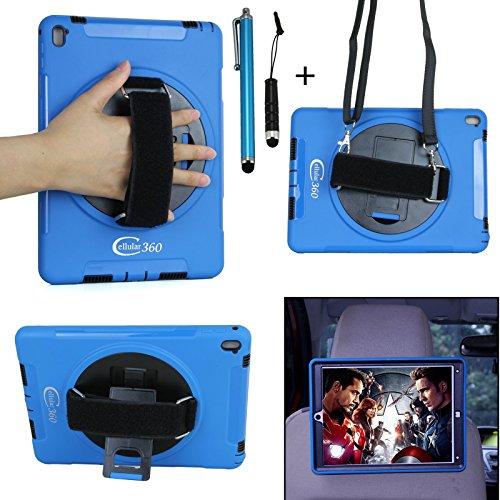 Cellular360 Headrest Kickstand Adjustable Shoulder product image