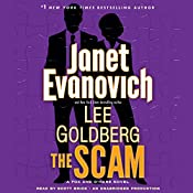 The Scam: A Fox and O'Hare Novel, Book 4 | Janet Evanovich, Lee Goldberg