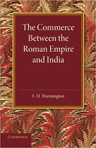 Descargar Torrent El Autor The Commerce Between The Roman Empire And India De Epub