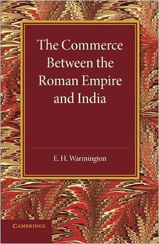 Torrent Descargar Español The Commerce Between The Roman Empire And India Ebooks Epub