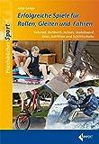 img - for Rollen-Gleiten-Fahren book / textbook / text book
