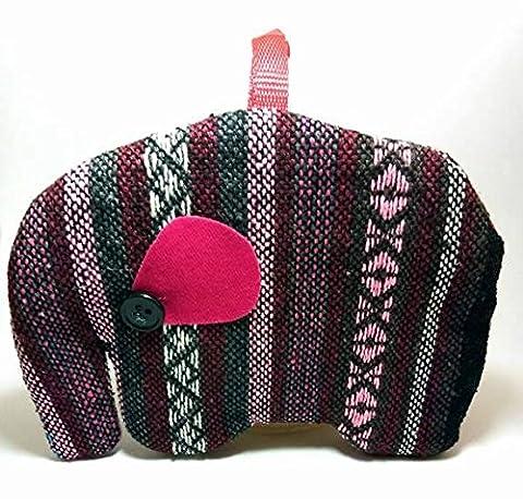 Thai Handmade coin purse pouches (Alexander Wang Duffle)