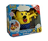 Fisher-Price  Soapity Suds Wubbzy