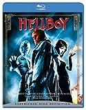 Hellboy [Blu-ray] (Bilingual)