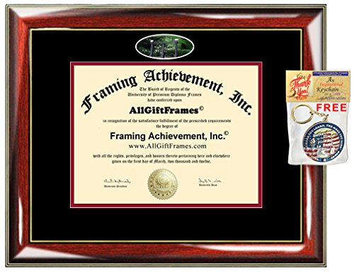 University of Georgia Diploma Frame UGA Degree School Fisheye Picture Custom Frames Certificate Double Mat Framing Graduation Gift Campus Bachelor Master Doctorate PHD