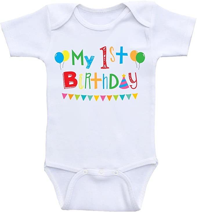 Amazon.com: Heart Co Designs - Pijama de bebé para primer ...
