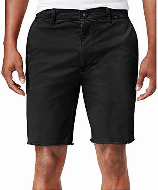 American Rag Mens Twill Casual Chino Shorts