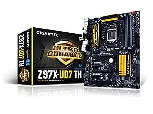 Gigabyte GA-Z97X-UD7 TH - Placa base