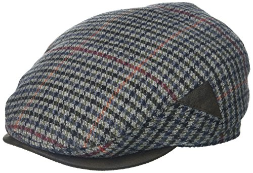 italian newsboy cap - 8