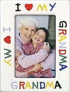 Malden I Love My Grandma Frame 4x6